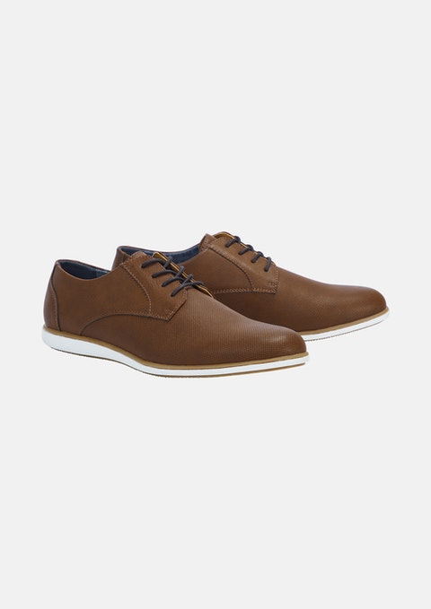 Brown Jonathon Shoe