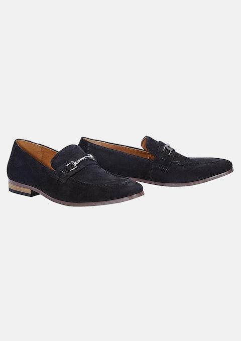 Black Embassy Shoe