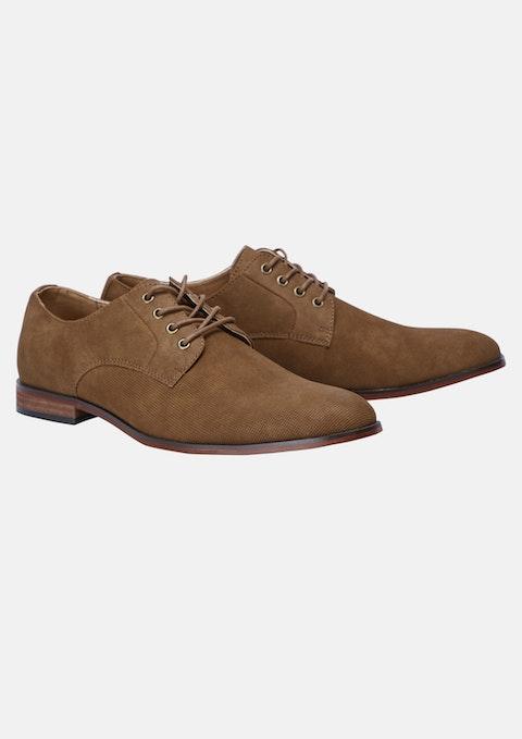 Tan Vale Shoe