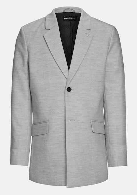 Light Grey Ashbourne Coat