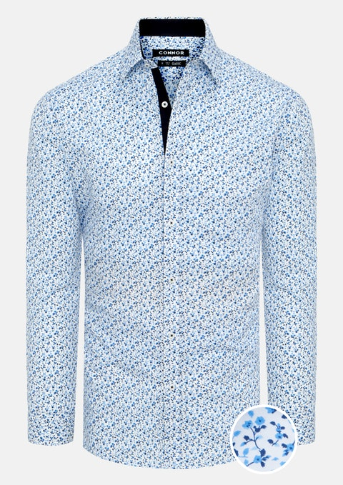 Blue Sterling Shirt