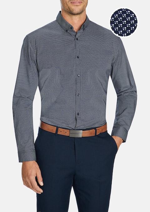 Ink Porter Stretch Shirt