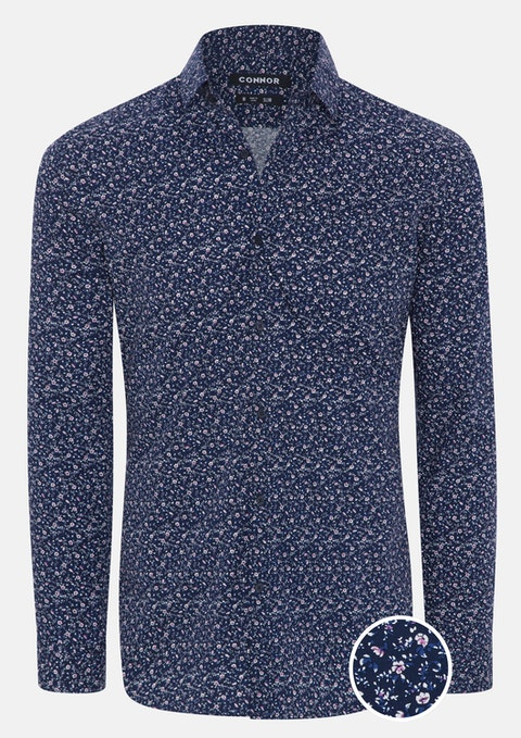 Ink Hadley Slim Shirt