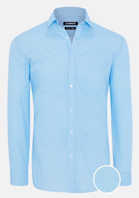 Aqua Gary Slim Shirt