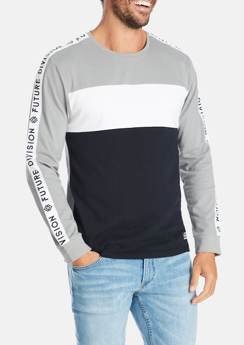 Grey Sanchez Long Top