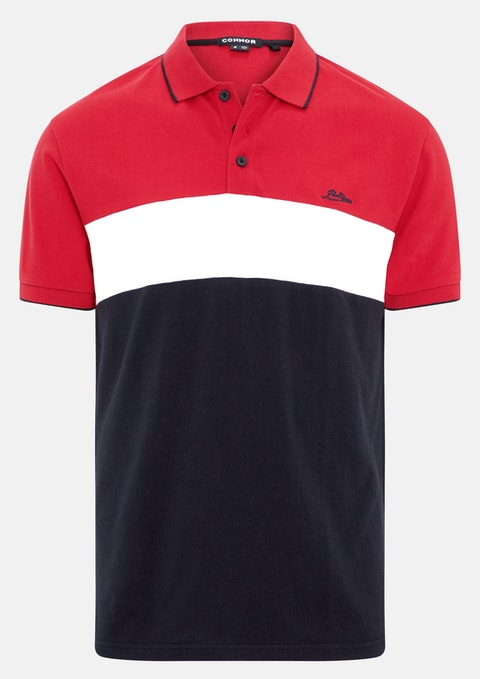 Red Roche Polo