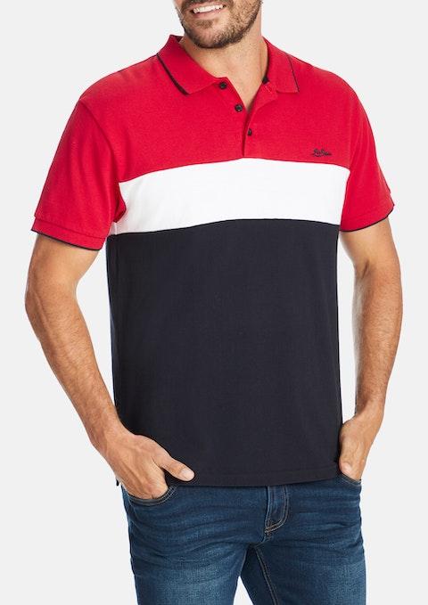 Red Roche Polo