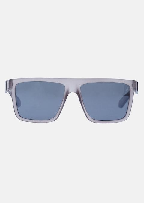 Grey Beck Sunglasses