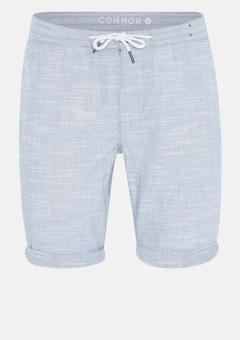 Light Grey Wilson Short