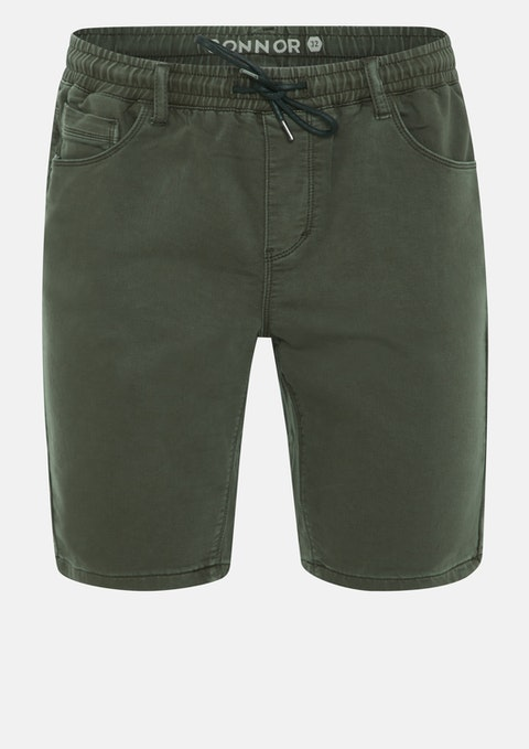 Military Colby Short