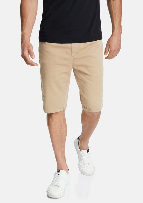 Tobacco Colby Short