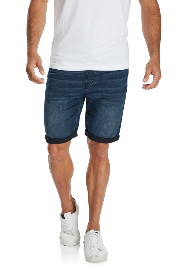 Connor Nash Denim Short