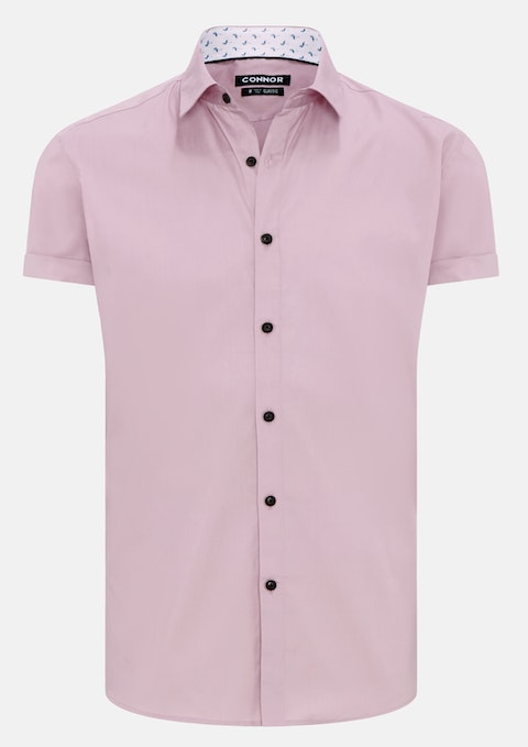 Dusty Pink Freedom Shirt