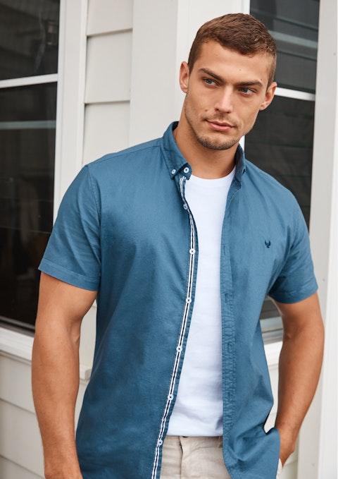 Blue Phoenix Shirt