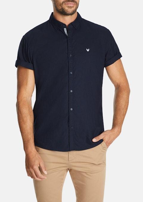 Navy Phoenix Shirt