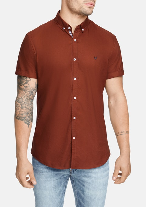 Rust Phoenix Shirt