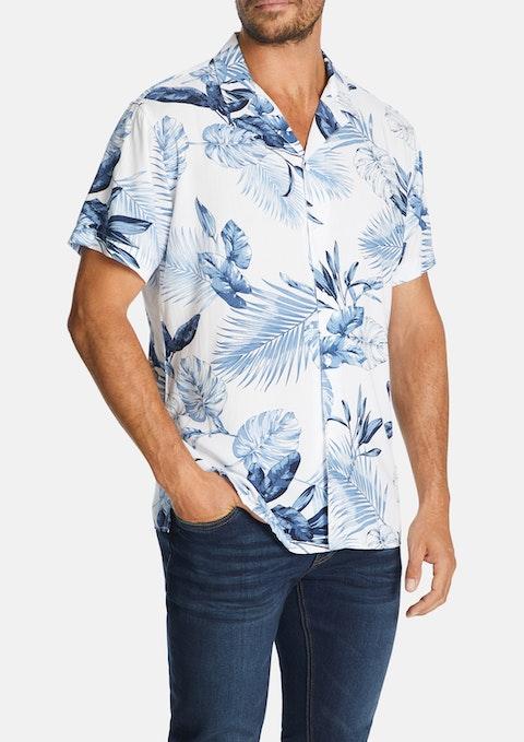 Blue Brandon Shirt