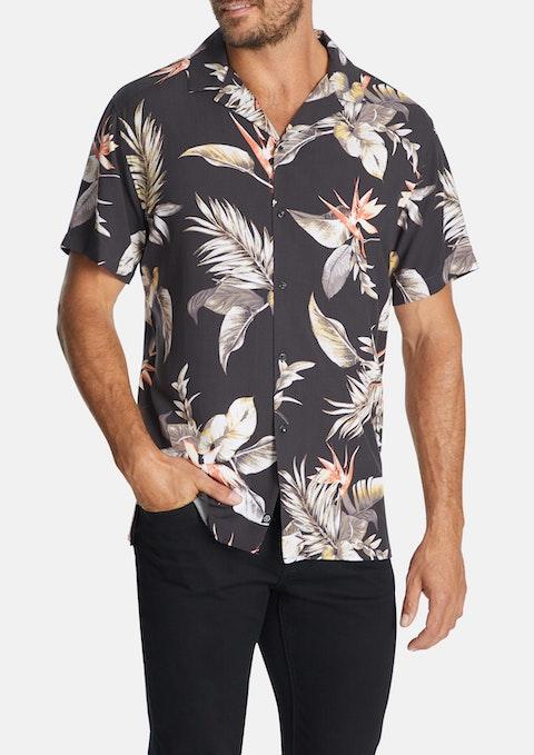 Charcoal Frankie Shirt