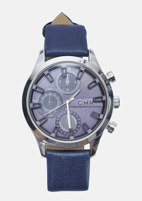 Navy Fred Watch