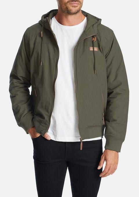 Military Flintoff Jacket