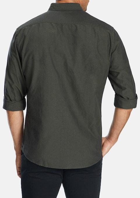 Olive Chapman Classic Casual Shirt