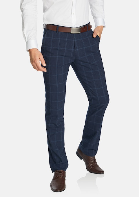 Ink Chelmsford Slim Dress Pant