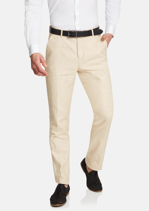Sand Scarborough Slim Dress Pant