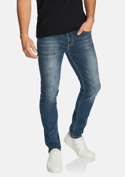 Steel Pace Slim Jean