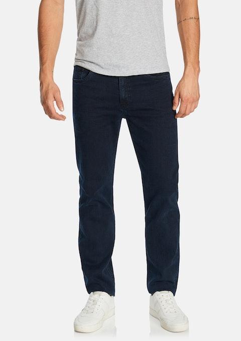 Indigo Paragon Straight Jean