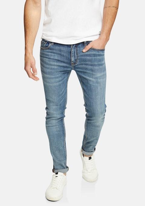 Blue Magnum Skinny Jean