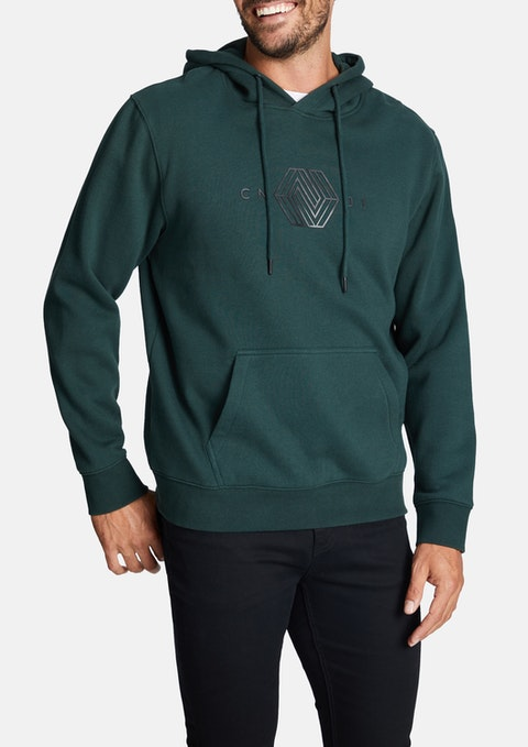 Green Benito Sweat