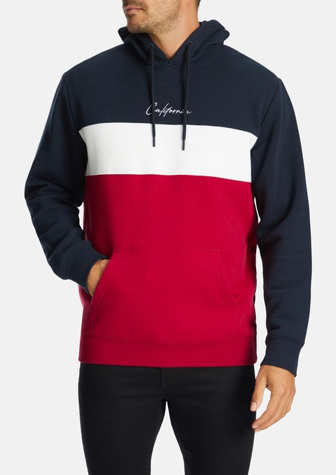 Red Kilberry Sweat