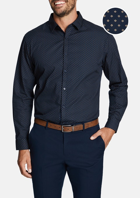 Ink Arnold Shirt