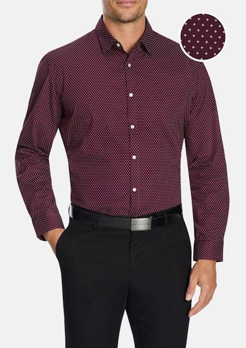 Wine George Shirt