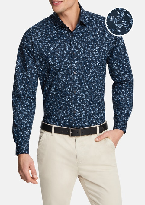 Ink Daplyn Shirt