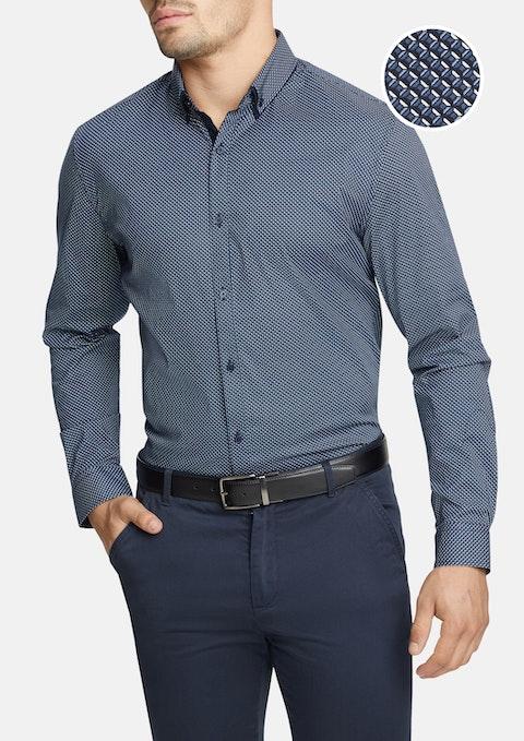 Ink Corby Slim Shirt