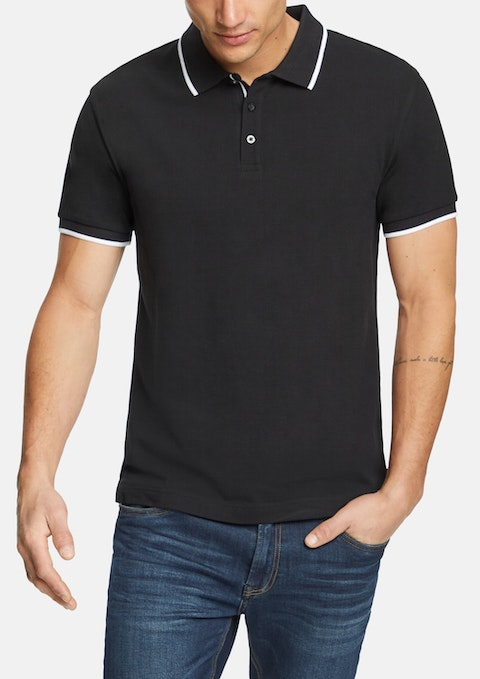 Black Heron Polo