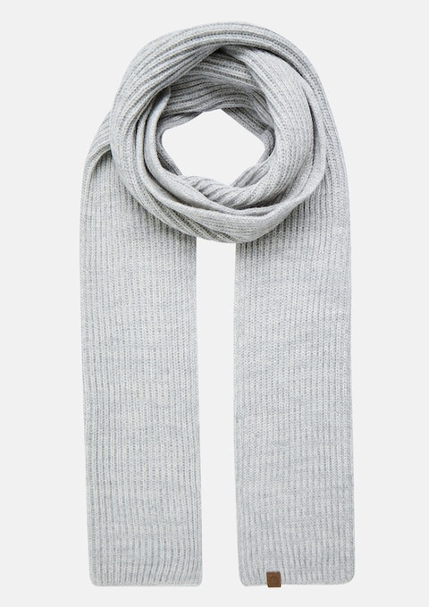 Ice Summit Scarf