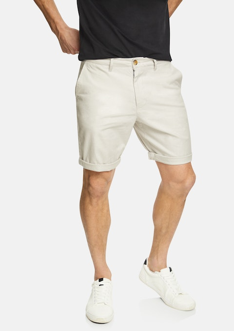 Stone Mclaren Stretch  Short