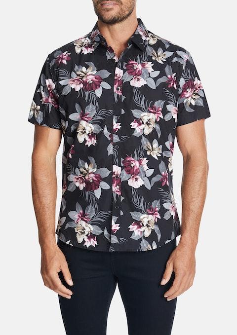 Charcoal Province Shirt