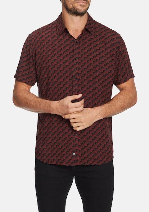 Rust Ferry Shirt