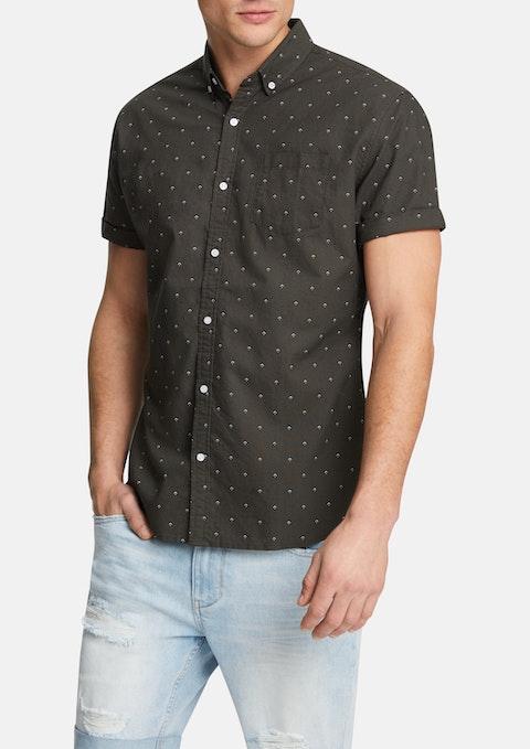 Military Burling Shirt