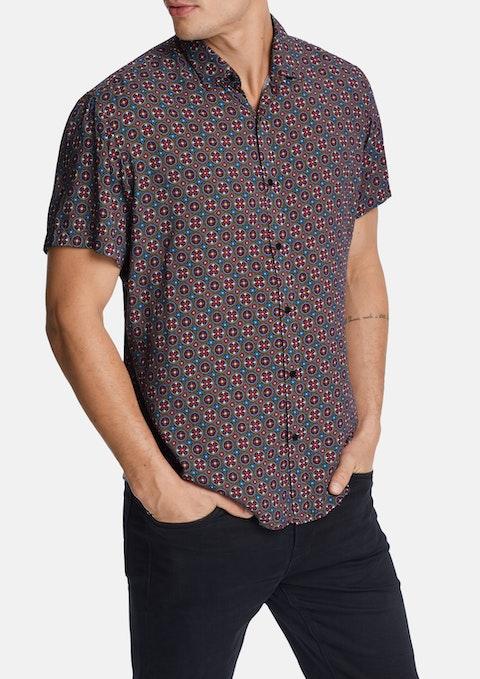 Assorted Acacia Shirt