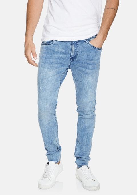 Denim Maynard Skinny Jean