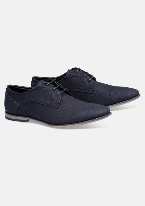 Black Kylan Shoe