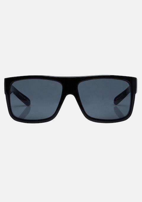 Black Glover Sunglasses