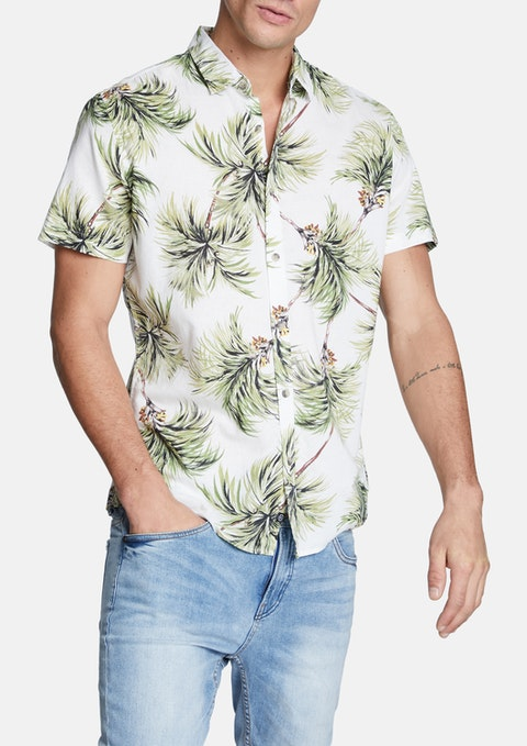 Ivory Cove Shirt